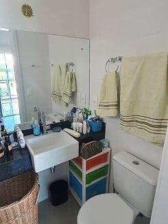 26 casa venda condomínio fechado 4 suítes, piscina, DCE