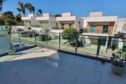 32 casa venda condomínio fechado 4 suítes, piscina, DCE