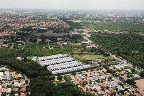 20 Vila Zoe, casa duplex, 4 quartos sendo 3 suítes, avenida Presidente Kennedy, Zona leste Teresina
