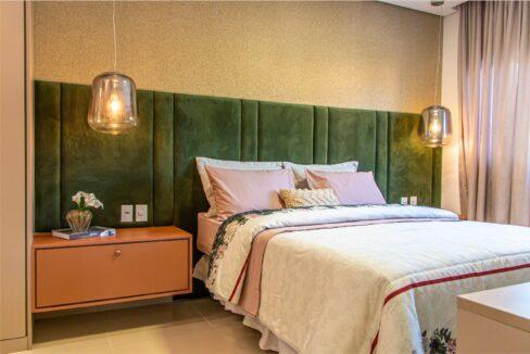 3 Condomínio de casas Vivier residence, 4 suítes no bairro Morros em Teresina-PI
