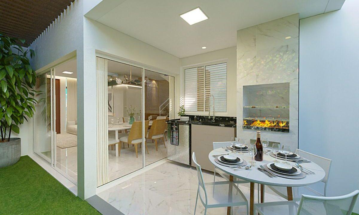 3 Vila Zoe, casa duplex, 4 quartos sendo 3 suítes, avenida Presidente Kennedy, Zona leste Teresina