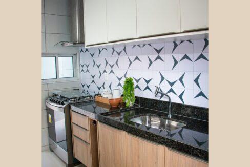 4 Condomínio de casas Vivier residence, 4 suítes no bairro Morros em Teresina-PI