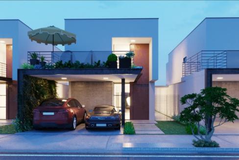 4 Vila Zoe, casa duplex, 4 quartos sendo 3 suítes, avenida Presidente Kennedy, Zona leste Teresina