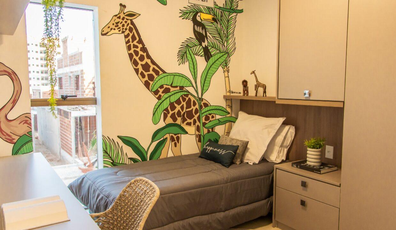 7 Condomínio de casas Vivier residence, 4 suítes no bairro Morros em Teresina-PI