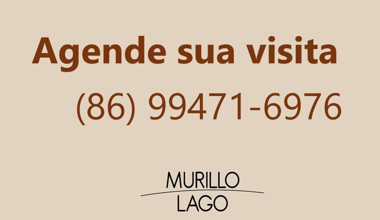 8 Condomínio de casas Vivier residence, 4 suítes no bairro Morros em Teresina-PI