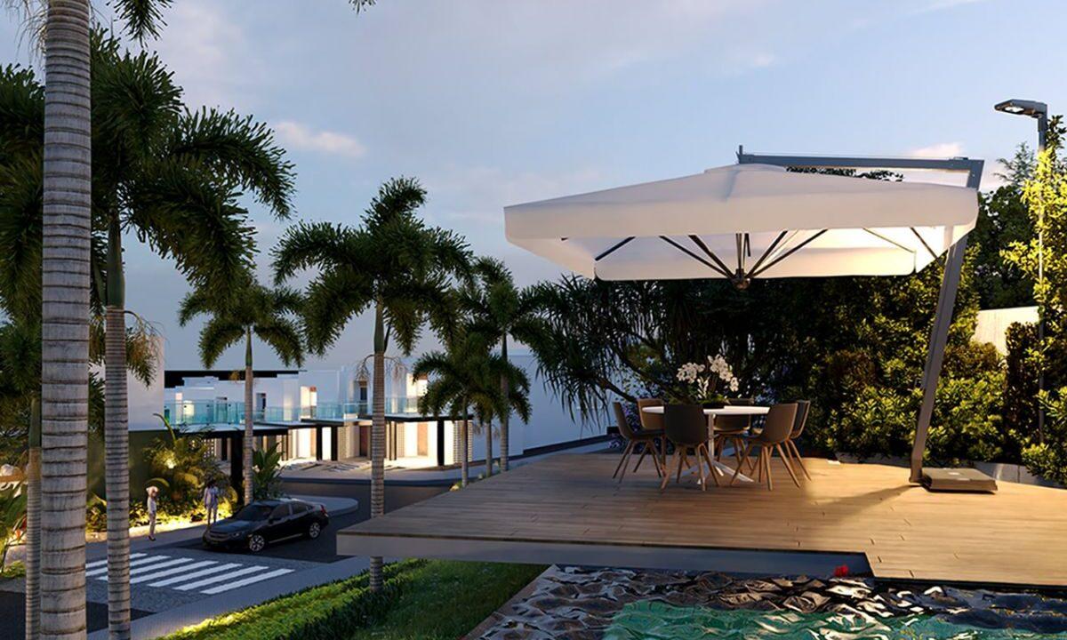 9 Vila Zoe, casa duplex, 4 quartos sendo 3 suítes, avenida Presidente Kennedy, Zona leste Teresina