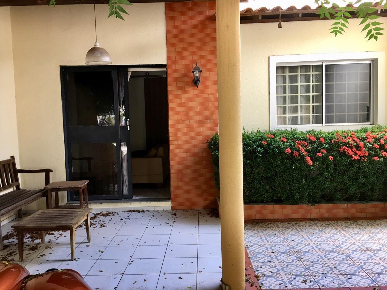 Jardim Damasco ,condomínio de casas ,3 suítes próximo Novafapi