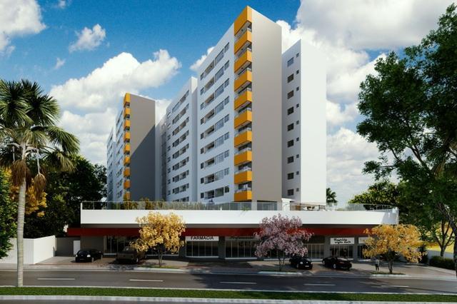 North Mix Condomínio, 2 quartos Excelente localização – Murillo Lago Imóveis Teresina