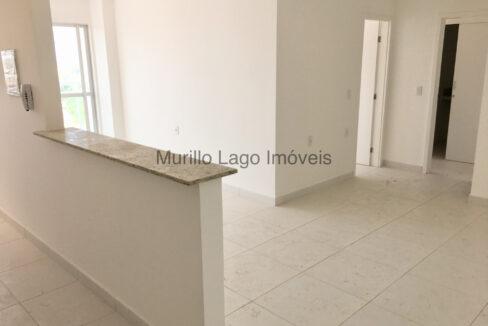 1 Apartamento 60m², 2 quartos sendo 1 suíte, Elevador, Varanda, 1 vaga, Ininga, Zona leste Teresina