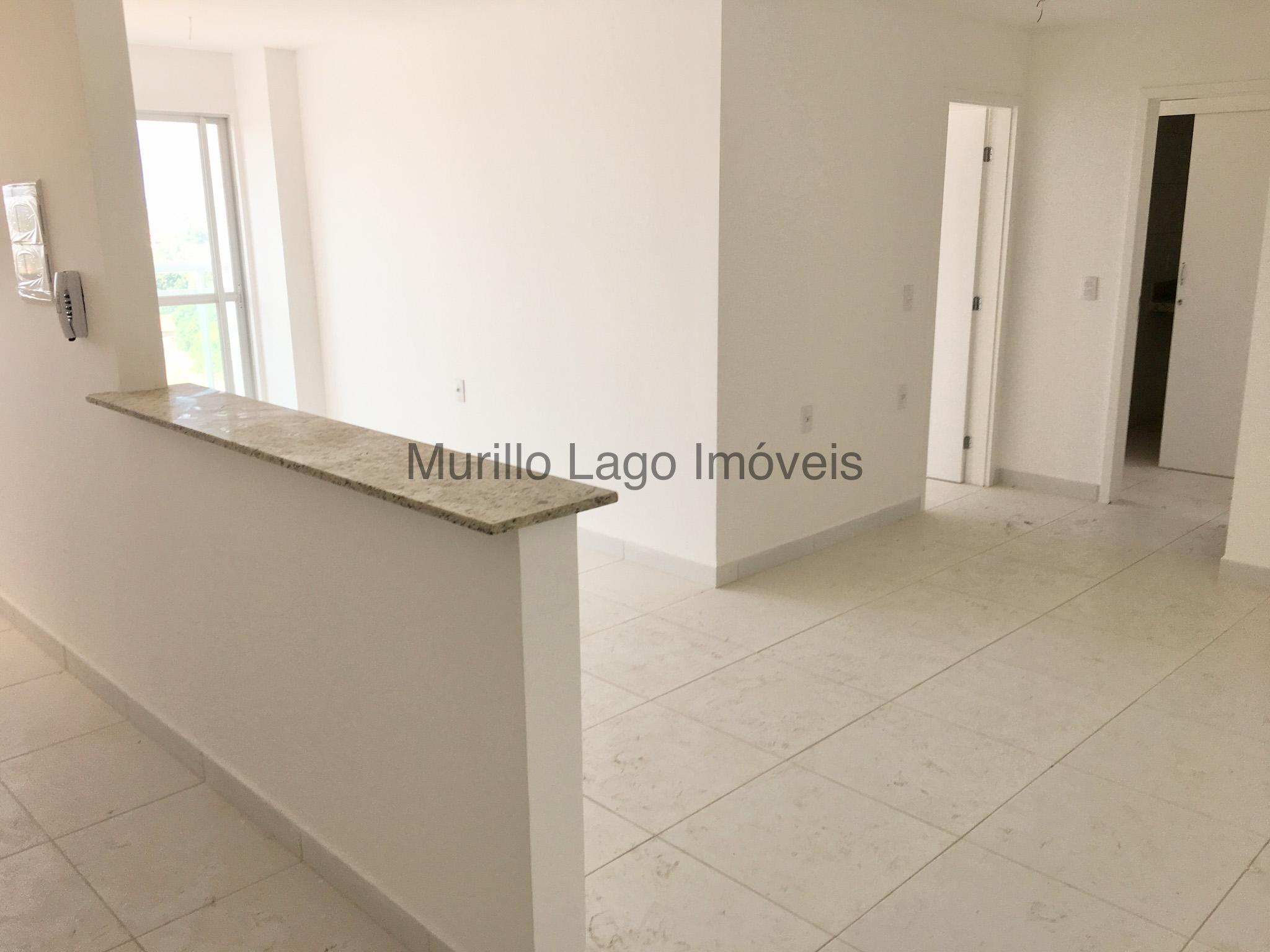 Condomínio Terraço Ininga, 2 quartos sendo 1 suíte, elevador, Pronto para morar