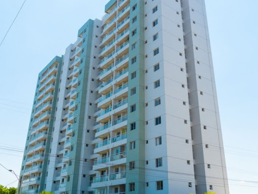 1 Brisas Jóquei, Apartamento 66m²,zona leste Teresina, 2 quartos sendo 1 suíte, 2 vagas, próximo shopping Riverside,Grand Cru,Profit academia