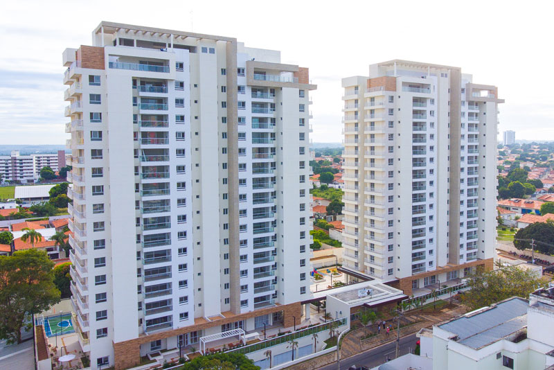 1 Empress Apartamento 128m²,Zona leste Teresina,Horto Florestal, 3 suítes,varanda gourmet,lavabo, 2 ou 3 vagas