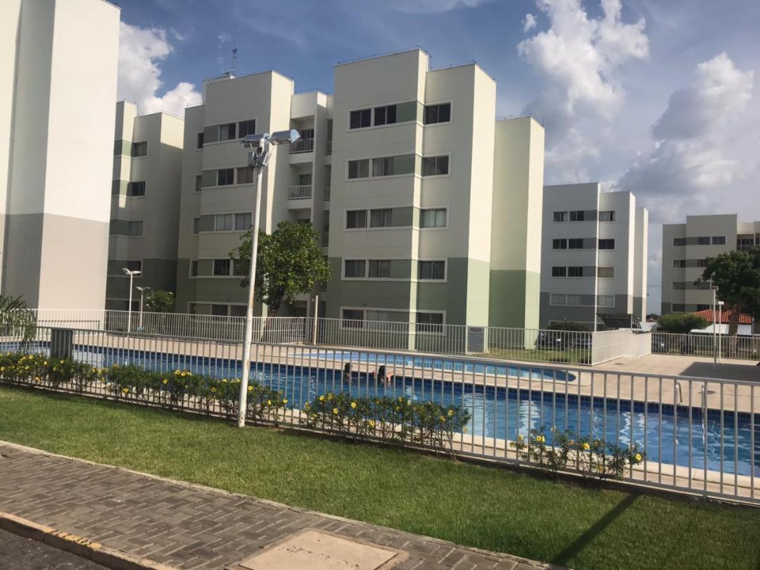 Jardins Club 1 Dirceu Apartamento para venda 3 quartos sendo 1 suíte, elevador,piscina