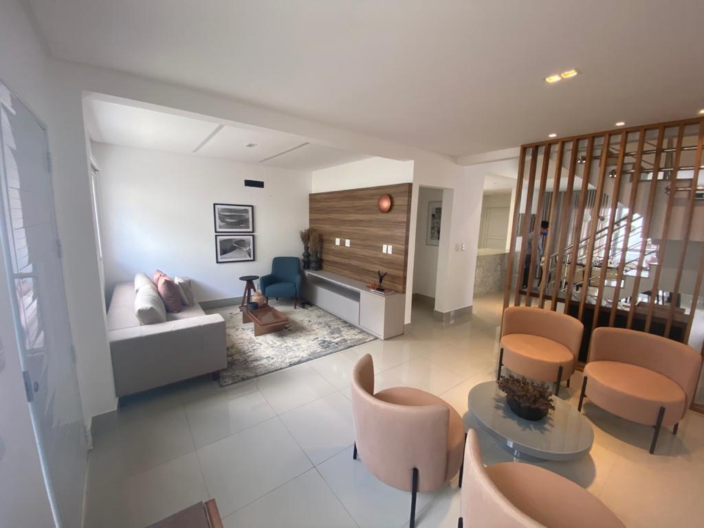 La vie Suíça Teresina Casa duplex condomínio fechado 3 suítes zona leste