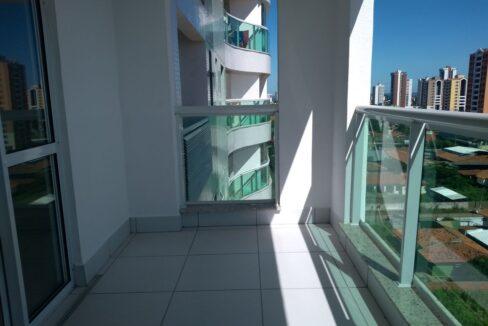 1.2 Condomínio Essencial,Zona leste de Teresina, 3 quartos sendo 1 suíte,2 vagas, área de lazer completa