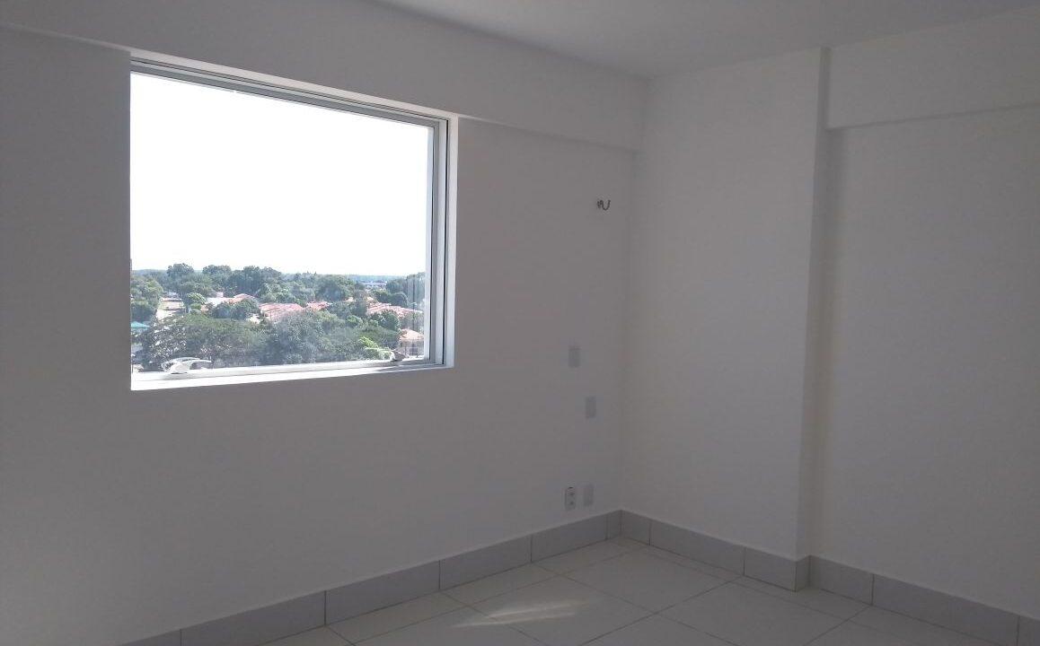 1.5 Condomínio Essencial,Zona leste de Teresina, 3 quartos sendo 1 suíte,2 vagas, área de lazer completa