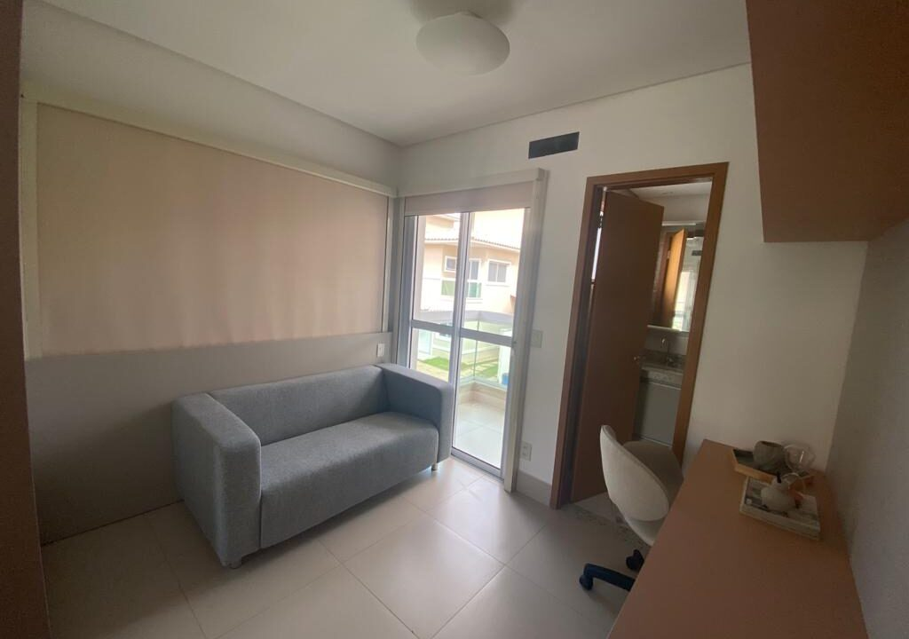 1.7 casa duplex em condomínio fechado,3 suítes, mobiliada, excelente acabamento no bairro morros em Teresina-PI