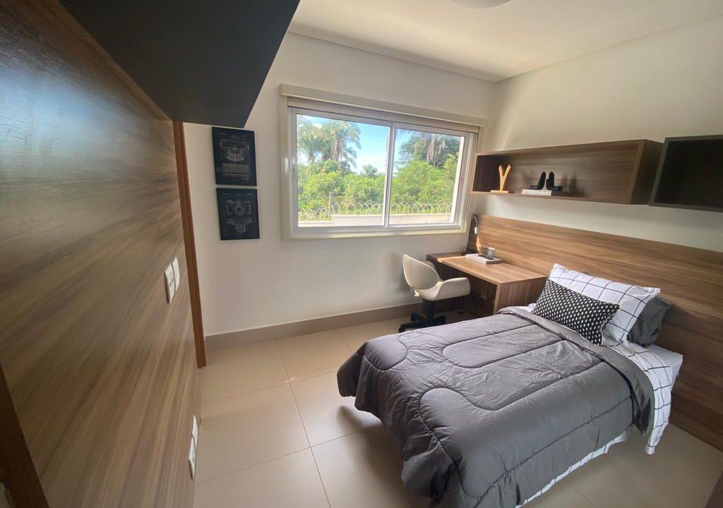 1.9 casa duplex em condomínio fechado,3 suítes, mobiliada, excelente acabamento no bairro morros em Teresina-PI