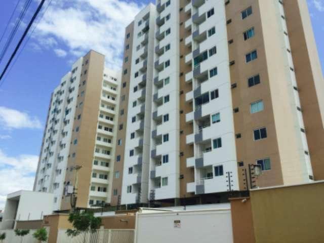 Piatã Residence, próximo ao Teresina Shopping -Pronto para morar – Murillo Lago Imóveis Teresina