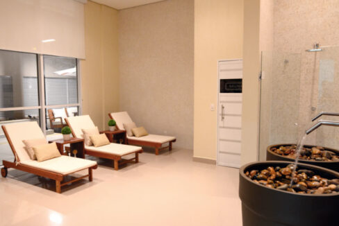 10 Empress Apartamento 128m²,Zona leste Teresina,Horto Florestal, 3 suítes,varanda gourmet,lavabo, 2 ou 3 vagas