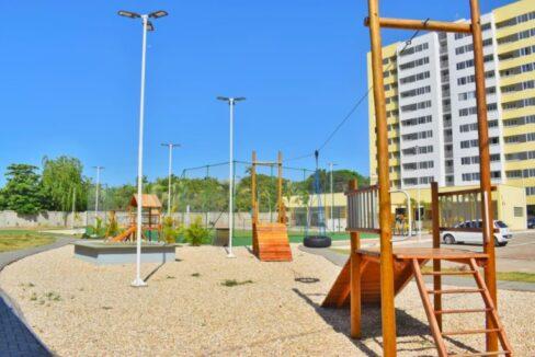 11 1 Jardim de Manuella,59,67m²,3 quartos sendo 1 suíte,Zona leste Teresina,1 ou 2 vagas de garagem,área de lazer completa.