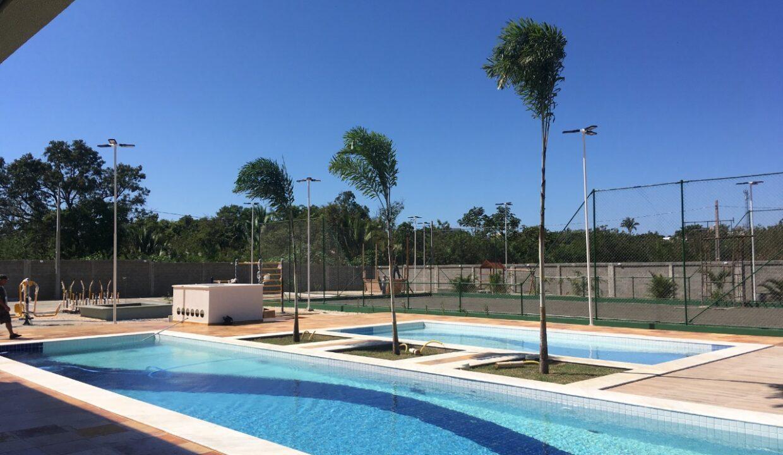 12 1 Jardim de Manuella,59,67m²,3 quartos sendo 1 suíte,Zona leste Teresina,1 ou 2 vagas de garagem,área de lazer completa.
