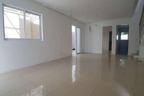 12 Barcelona residence, casa duplex em condomínio fechado 104m²,zona leste Teresina,Piscina,área de lazer,playground