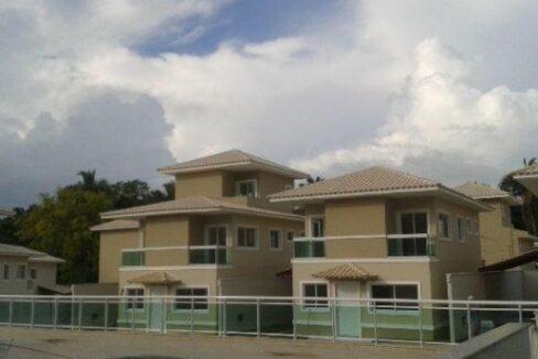12 Casa duplex 127m² La vie Suiça, Zona leste Teresina, 3 quartos sendo 1 suíte master,3 vagas