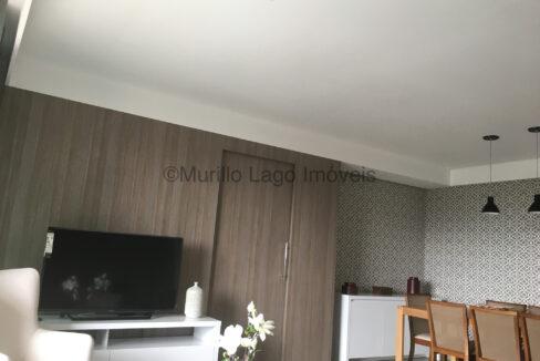 12 Claudia Rene,123m²,Zona leste Teresina, 3 suítes, 2 vagas, perto Avenida Dom Severino e Avenida Homero Castelo Branco