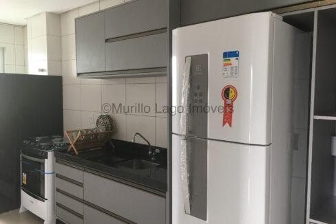 13 Claudia Rene,123m²,Zona leste Teresina, 3 suítes, 2 vagas, perto Avenida Dom Severino e Avenida Homero Castelo Branco