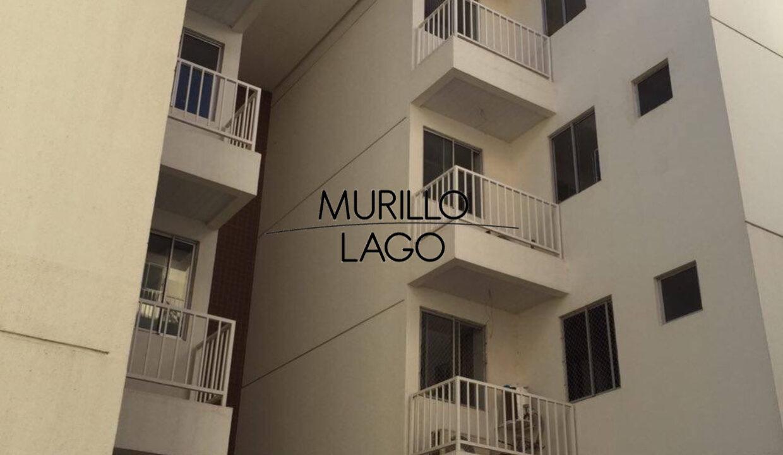 13 Condomínio Continental, Zona leste Teresina, 84m², 3 quartos(2 suítes), Varanda,Cozinha americana, instalação de splits