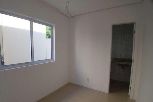 14 Barcelona residence, casa duplex em condomínio fechado 104m²,zona leste Teresina,Piscina,área de lazer,playground