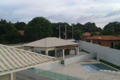 15 Casa duplex 127m² La vie Suiça, Zona leste Teresina, 3 quartos sendo 1 suíte master,3 vagas