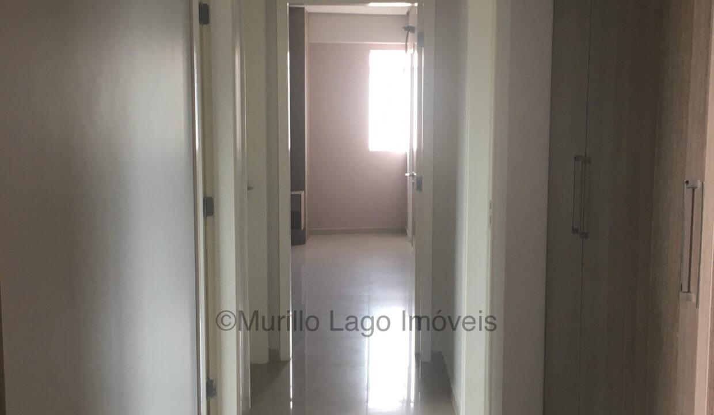 15 Claudia Rene,123m²,Zona leste Teresina, 3 suítes, 2 vagas, perto Avenida Dom Severino e Avenida Homero Castelo Branco