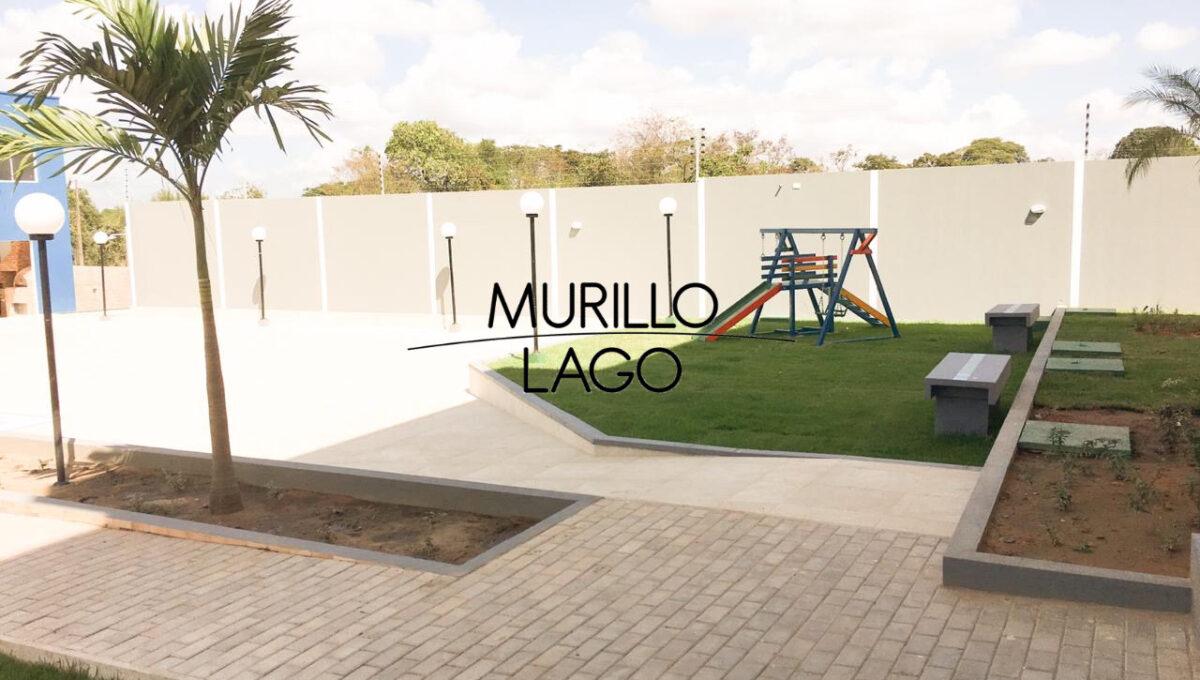 15 playground Solaris Flowers 77m² Zona leste Teresina 3 quartos (1 suíte) 2 vagas