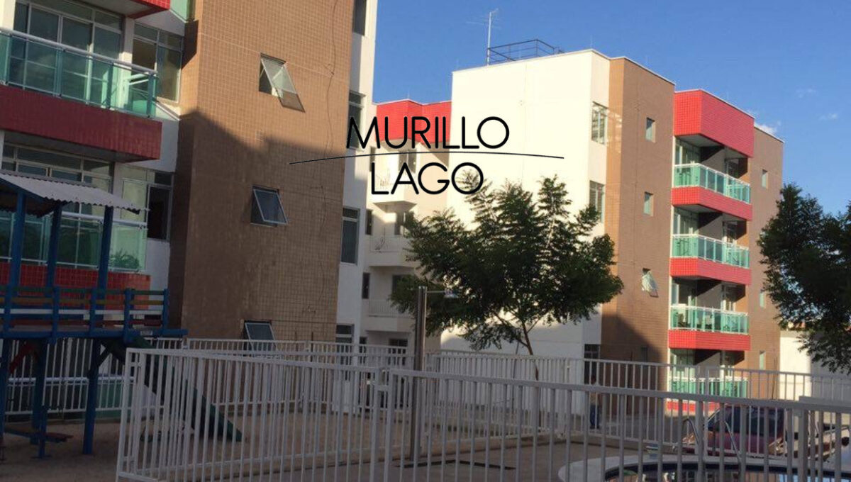 16 Condomínio Continental, Zona leste Teresina, 84m², 3 quartos(2 suítes), Varanda,Cozinha americana, instalação de splits