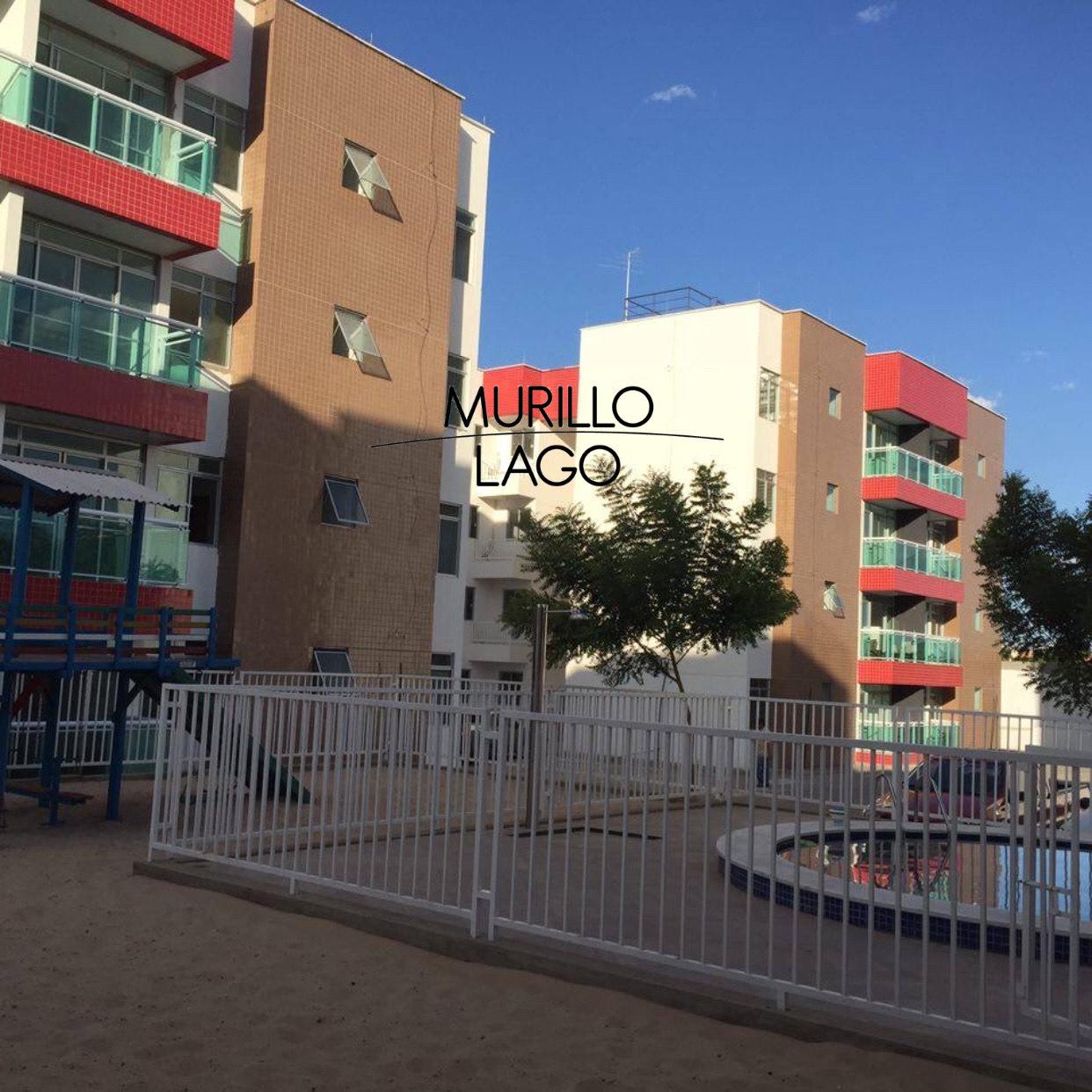 Condomínio Continental Residence Apartamento para venda 3 quartos,2 suítes, piscina,portaria 24h, Zona leste Teresina
