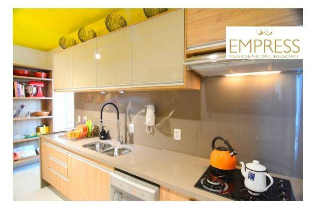 16 Empress Apartamento 128m²,Zona leste Teresina,Horto Florestal, 3 suítes,varanda gourmet,lavabo, 2 ou 3 vagas