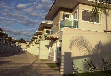 17 Casa duplex 127m² La vie Suiça, Zona leste Teresina, 3 quartos sendo 1 suíte master,3 vagas