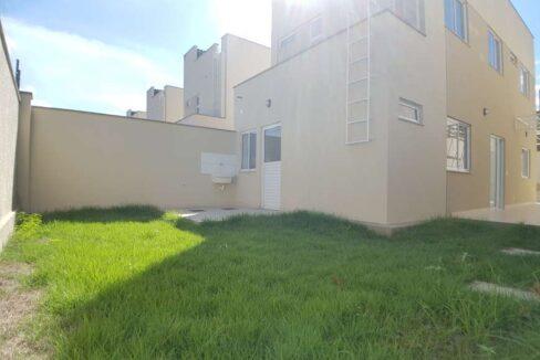 18 Barcelona residence, casa duplex em condomínio fechado 104m²,zona leste Teresina,Piscina,área de lazer,playground