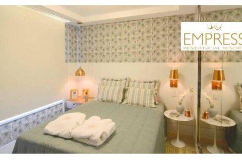 18 Empress Apartamento 128m²,Zona leste Teresina,Horto Florestal, 3 suítes,varanda gourmet,lavabo, 2 ou 3 vagas