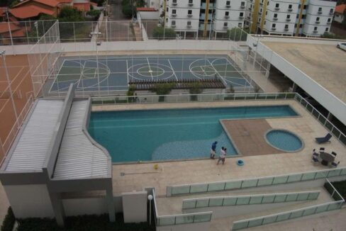 2 Área de lazer completa Condomínio Essencial,Zona leste de Teresina, 3 quartos sendo 1 suíte,2 vagas, área de lazer completa