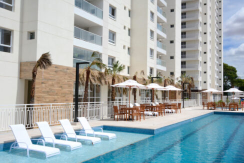2 Empress Apartamento 128m²,Zona leste Teresina,Horto Florestal, 3 suítes,varanda gourmet,lavabo, 2 ou 3 vagas