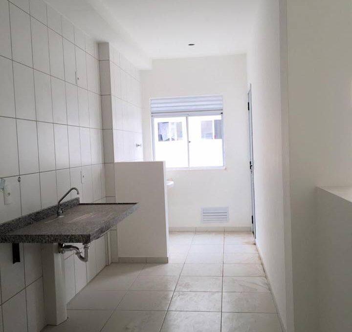 2.1 Smile morada do sol, Apartamento 60m², 2 quartos, zona leste Teresina, elevador, área completa lazer,1 vaga