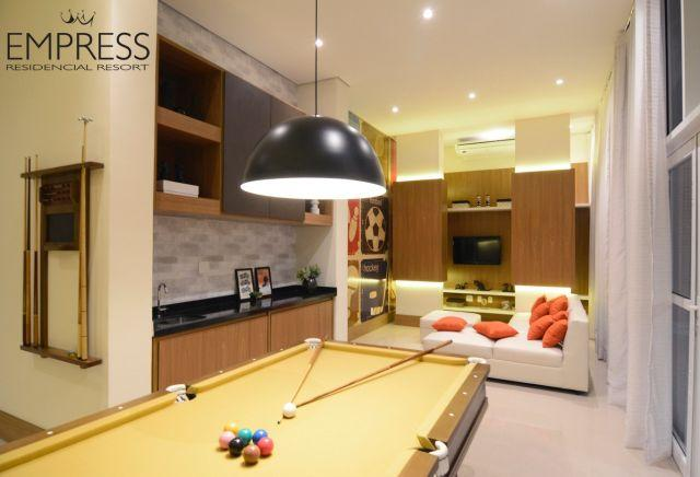 20 Empress Apartamento 128m²,Zona leste Teresina,Horto Florestal, 3 suítes,varanda gourmet,lavabo, 2 ou 3 vagas