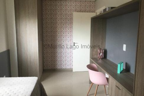 21 Claudia Rene,123m²,Zona leste Teresina, 3 suítes, 2 vagas, perto Avenida Dom Severino e Avenida Homero Castelo Branco