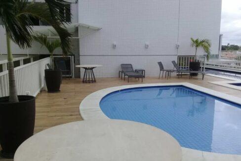 22 Amalfi Residence,zona leste Teresina,107,23 m² e 127,03m² com 03 suítes (sendo 01 suíte reversível), sala de estar e jantar, varanda, cozinha com área de serviço, DCE, interfone. 2 ou 3 vagas
