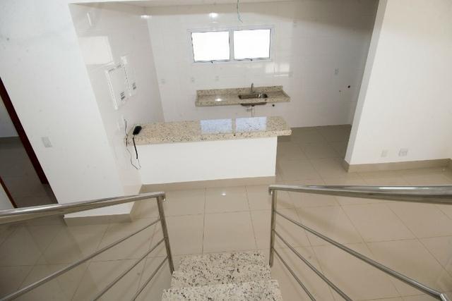 22 Casa duplex 127m² La vie Suiça, Zona leste Teresina, 3 quartos sendo 1 suíte master,3 vagas