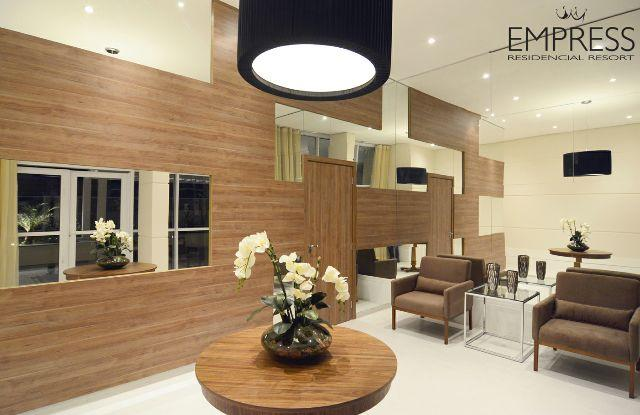 24 Empress Apartamento 128m²,Zona leste Teresina,Horto Florestal, 3 suítes,varanda gourmet,lavabo, 2 ou 3 vagas