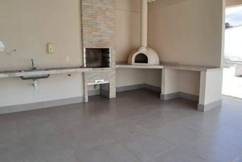 25 Casa duplex 127m² La vie Suiça, Zona leste Teresina, 3 quartos sendo 1 suíte master,3 vagas